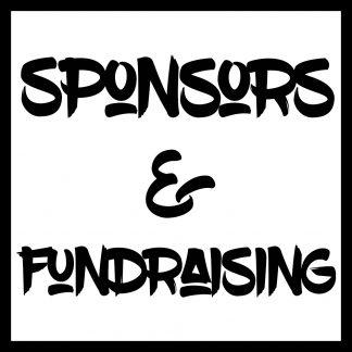 Sponsors/Fundraising